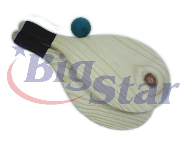 Conjunto para Frescobol BIG 1046 B