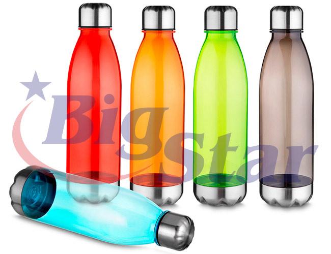 Squeeze / Garrafa plástica 750 ml BIG 2449
