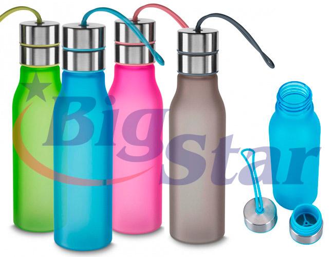 Garrafa / Squeeze 600 ml BIG 2409