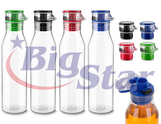 Garrafa / Squeeze 700 ml BIG 2407