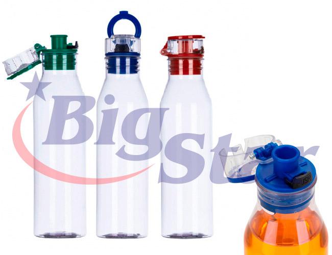 Garrafa / Squeeze 800 ml BIG 2407