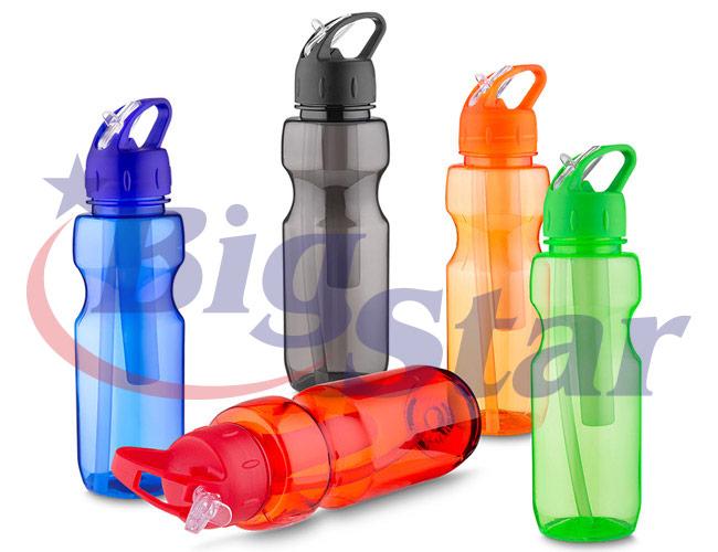 Garrafa / Squeeze plástico 700 ml BIG 2626