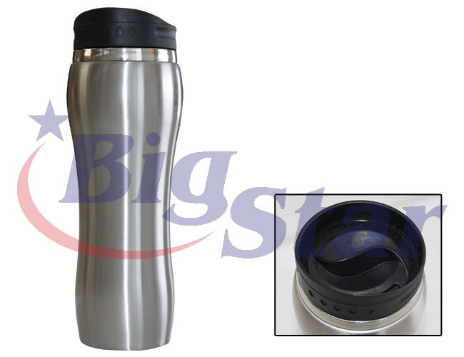 Imagem do produto: Garrafa t�rmica em metal BIG 124