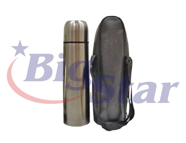 Garrafa térmica em metal BIG 1206