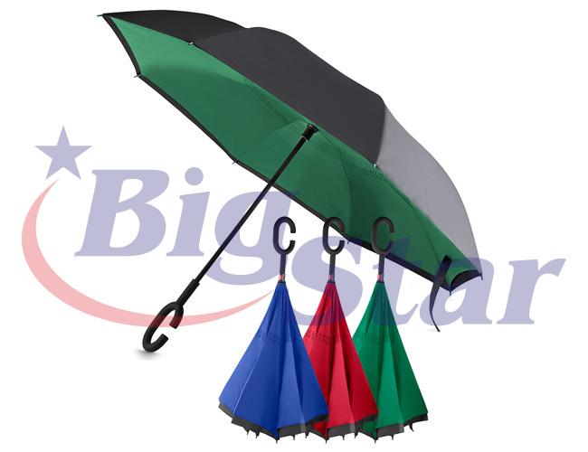 Guarda chuva invertido BIG 2411