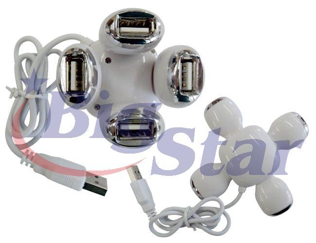 HUB USB BIG 1505