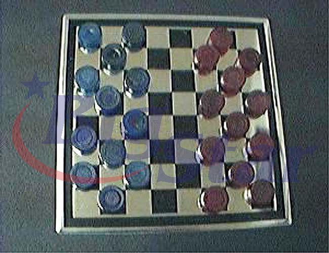 Jogo de Damas BIG 729