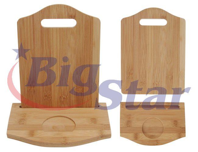 Tábuas de bambu para caipirinha BIG 2134