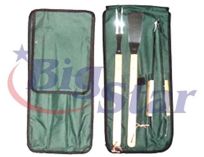 Kit churrasco BIG 1420