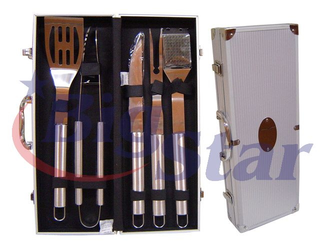 Kit para churrasco BIG 1244