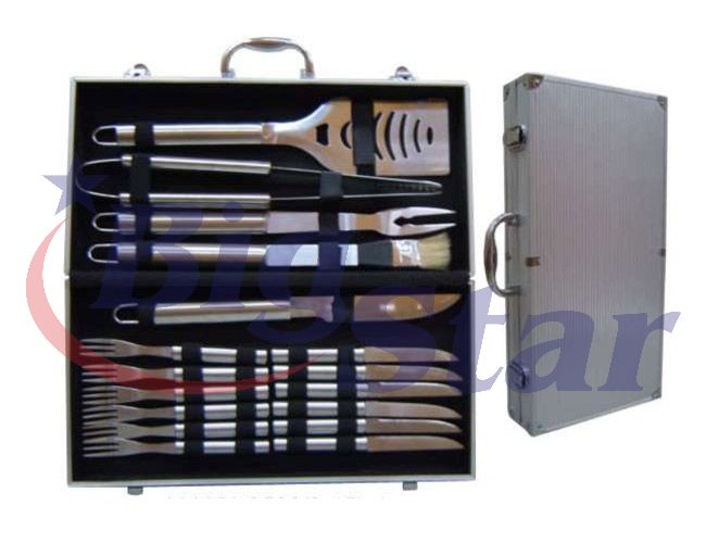 Kit churrasco BIG 1285