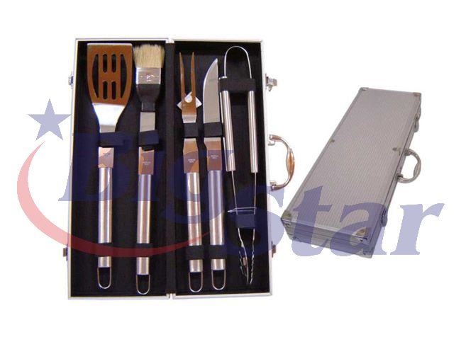 Kit para churrasco BIG 1308