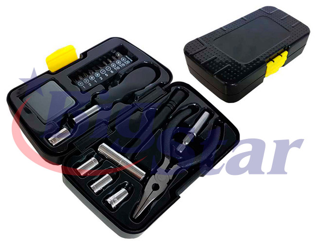 Kit ferramentas BIG 2389