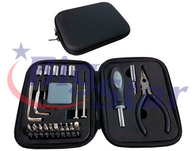 Kit ferramentas BIG 2390