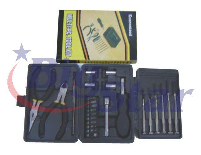 Kit ferramentas BIG 1996