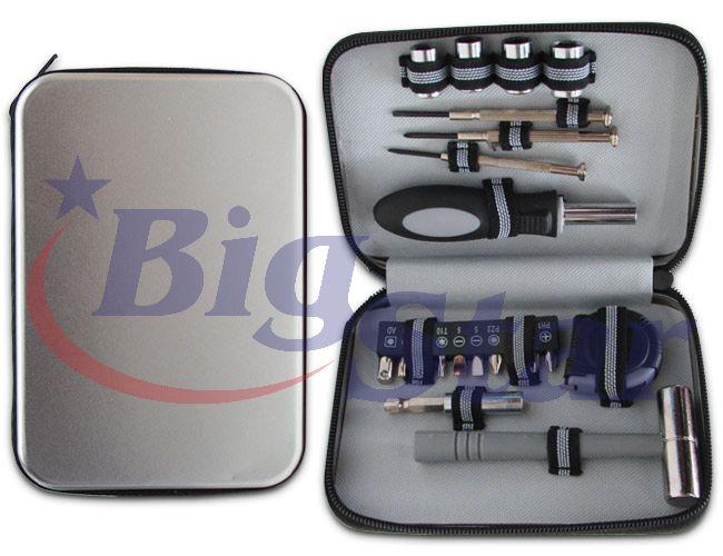Kit ferramentas BIG 1898 B