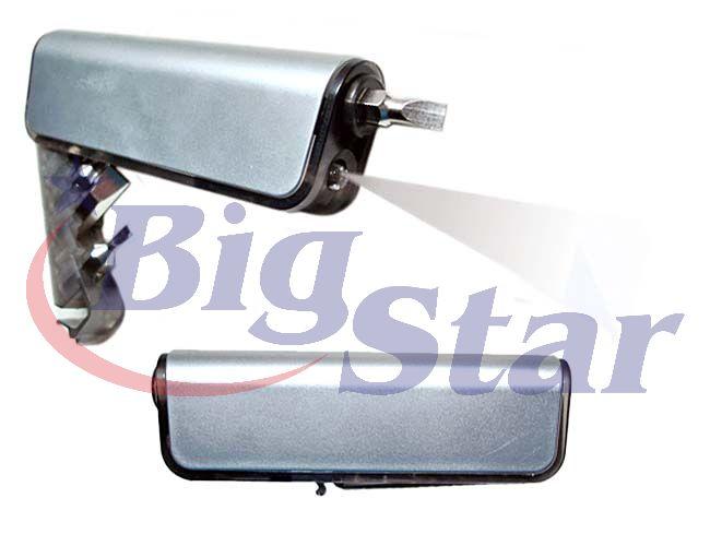 Kit ferramenta com lanterna BIG 1172