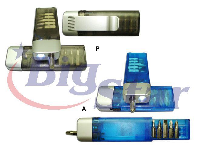Kit ferramenta BIG 1380