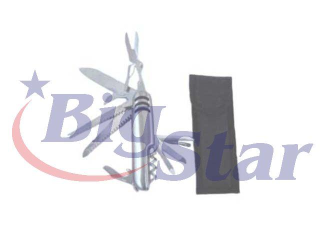 Canivete em metal BIG 1208