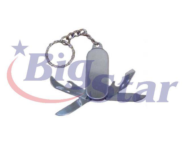 Canivete em metal BIG 1223