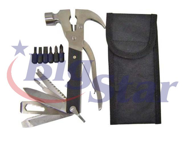 Kit ferramenta BIG 1226