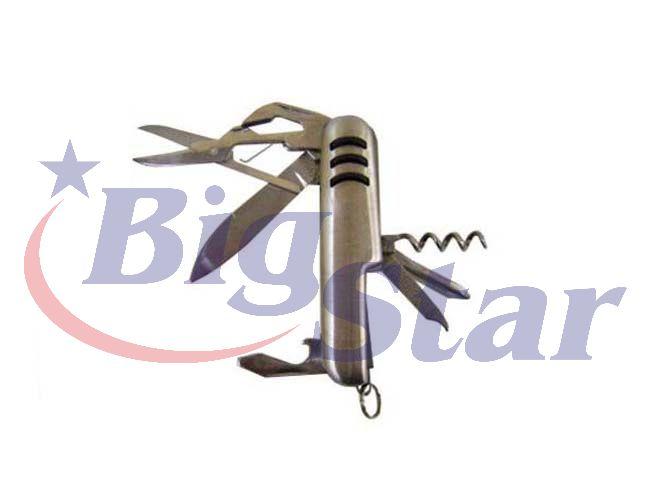 Canivete em metal BIG 1228