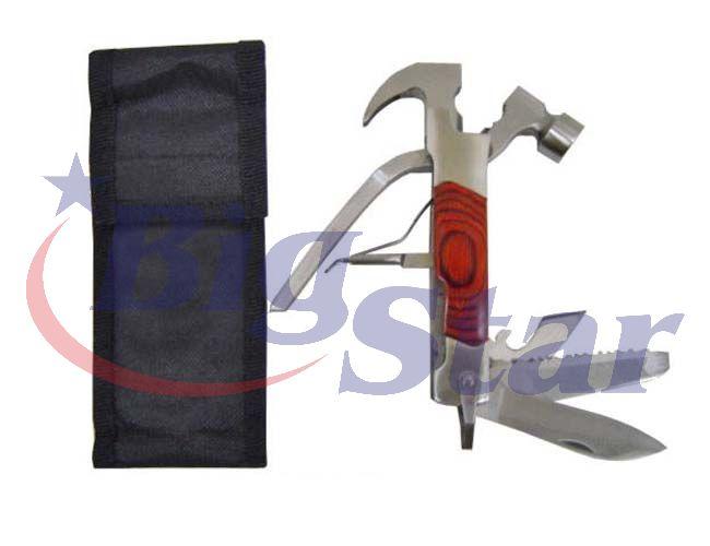 Kit ferramenta em metal BIG 1258