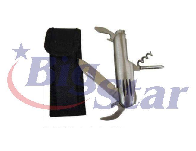 Canivete de metal BIG 1284