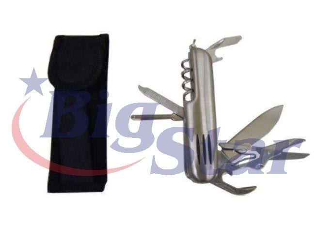 Canivete de metal BIG 1290