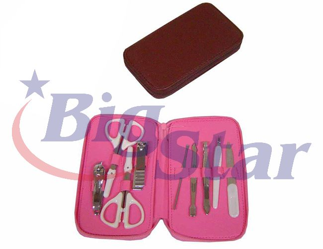 Kit manicure BIG 1186