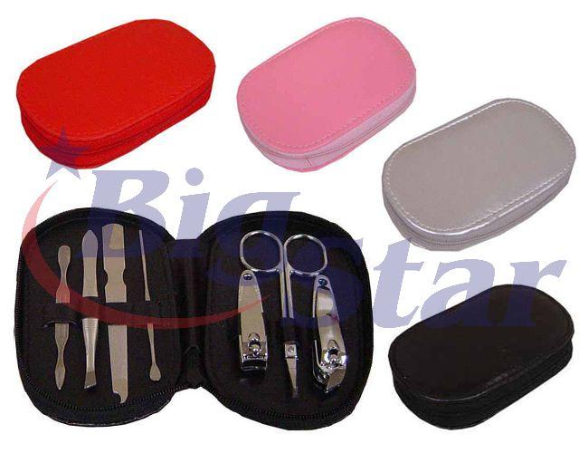 Kit manicure BIG 186