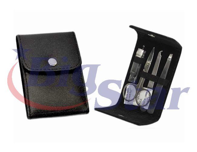 Kit manicure BIG 243