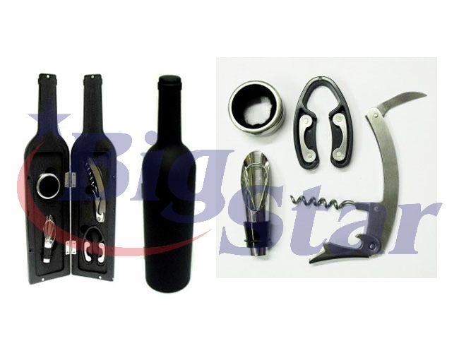 Kit vinho 1893