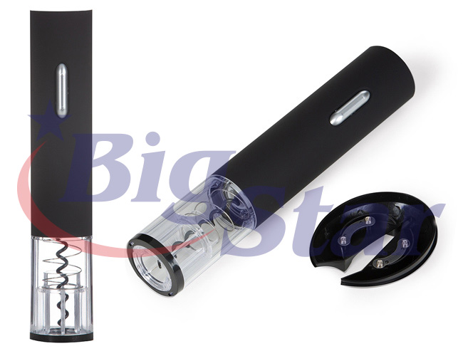 Saca rolhas elétrico / Kit vinho BIG 2736