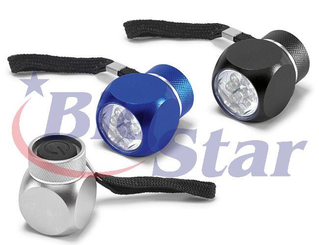 Lanterna de Alumínio BIG 2200