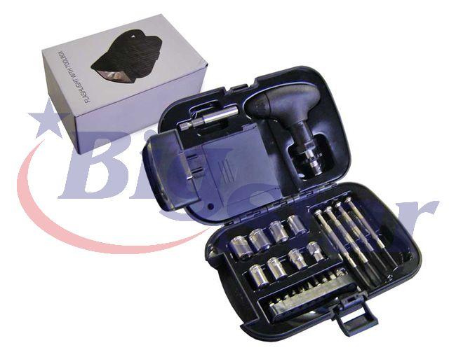 lanterna com kit ferramentas BIG 2234