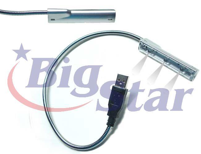 Luminária com cabo USB BIG 1177