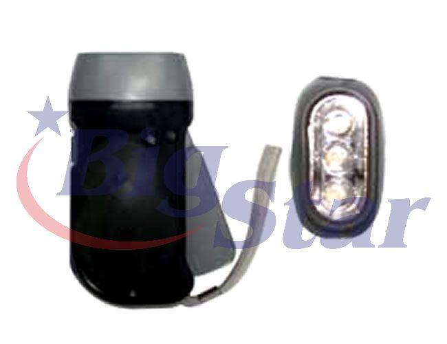 Lanterna recarregável BIG 1391