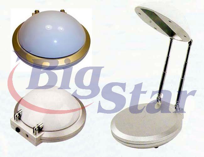 Luminária em Box BIG 214