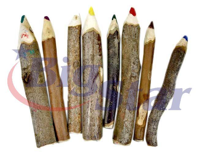 Lápis Reciclado BIG 21