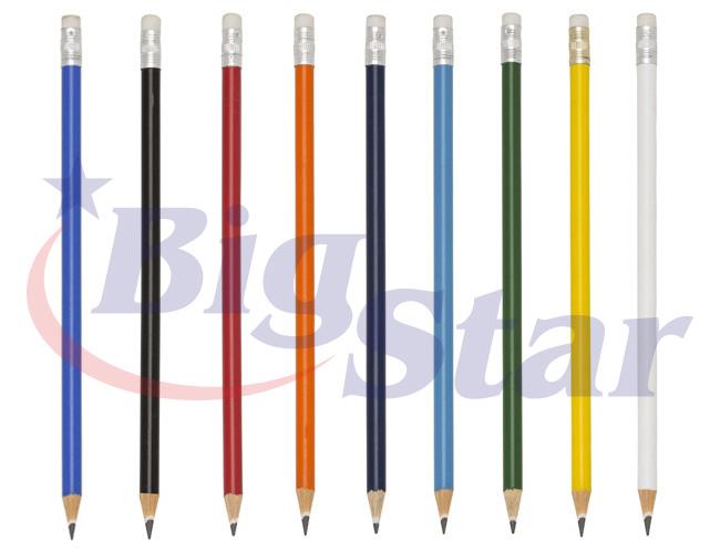 Lápis com borracha BIG 898 B