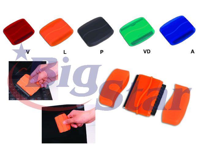 Limpador de tela e teclado BIG 1489