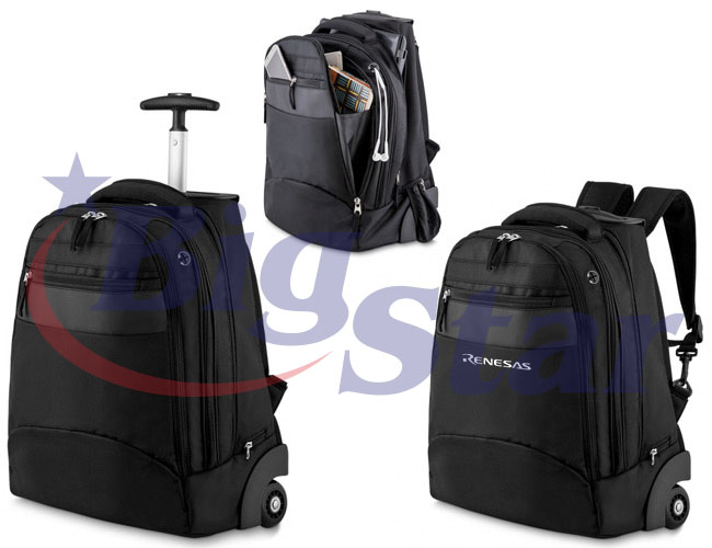 Mochila porta notebook BIG 2297