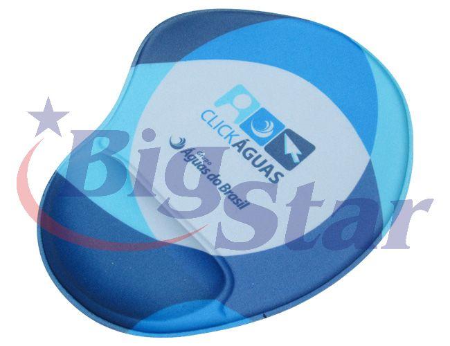 Mouse pad ergonômico BIG 1782
