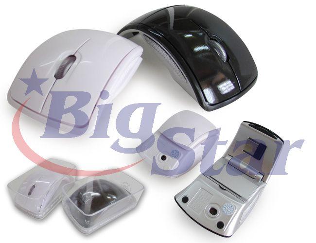 Mouse sem fio BIG 1397 B