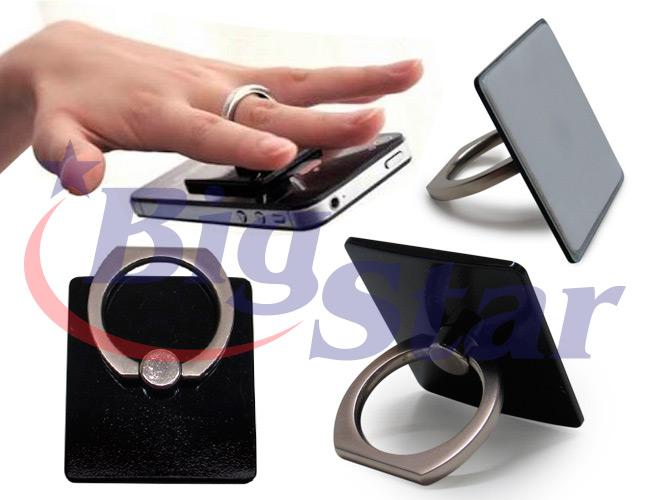 Suporte para celular com anel BIG 2355