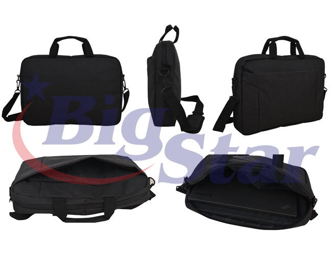 Pasta / bolsa com alça / porta notebook BIG 2595