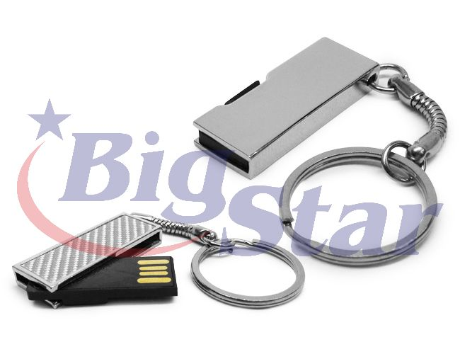 Mini chaveiro pen drive BIG 885