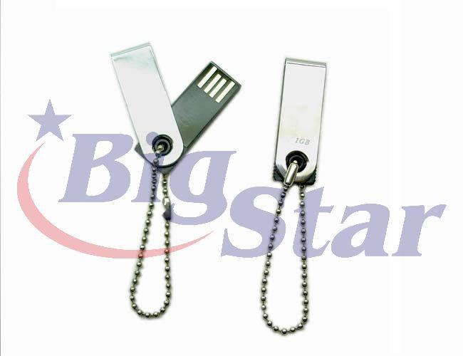 Chaveiro mini Pen Drive BIG 1166 LIGHT