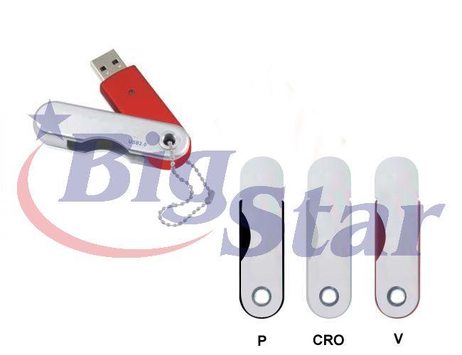 Imagem do produto: Chaveiro Pen Drive em pl�stico BIG 407